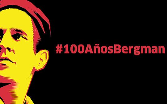 100 Años Bergman