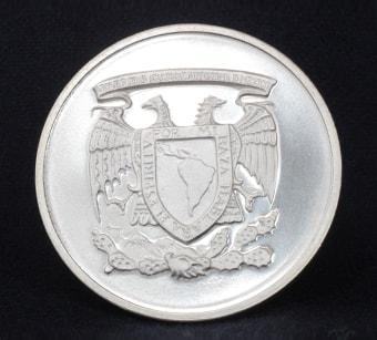 Medalla Filmoteca UNAM