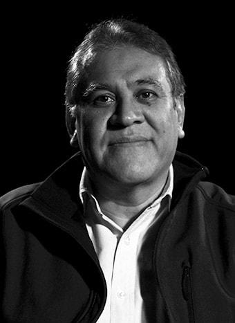 Miguel Ángel Recillas