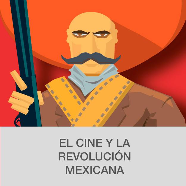 EL CINE Y LA REVOLUCIÓN