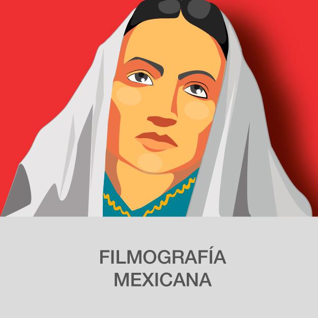 FILMOGRAFÍA MEXICANA