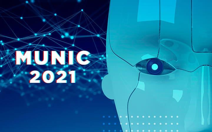 Convocatoria MUNIC 2021