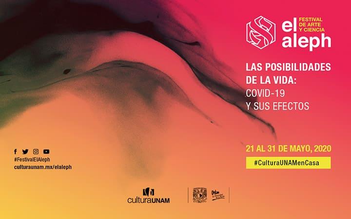Festival El Aleph 2020