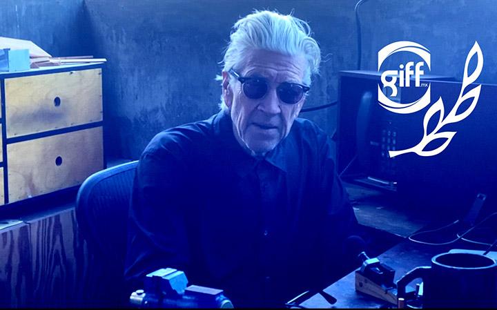 GIFF homenaje a David Lynch