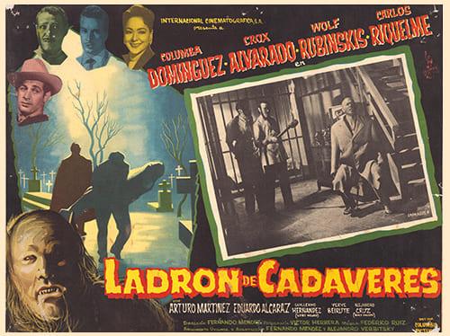 películas mexicanas de terror