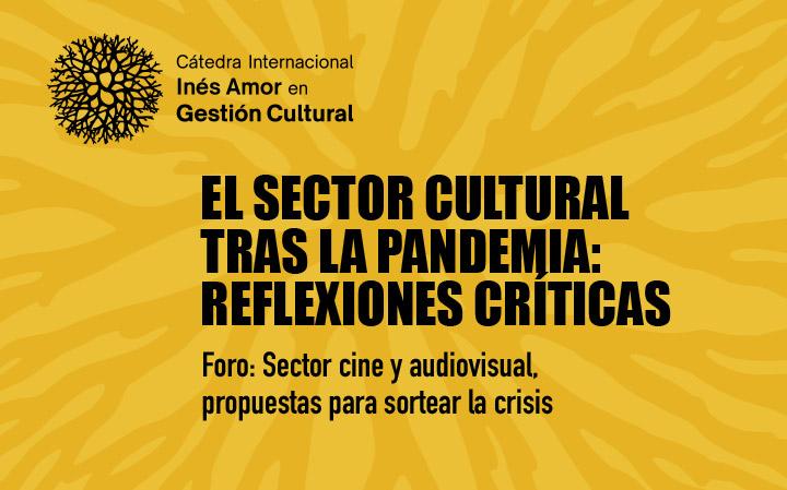 Foro sector cultural tras la pandemia