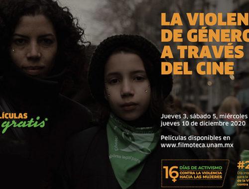 Ciclo-La violencia de género a través del cine