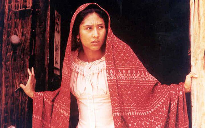 La milpa / Dir. Patricia Riggen / México / 2002 / 28 min