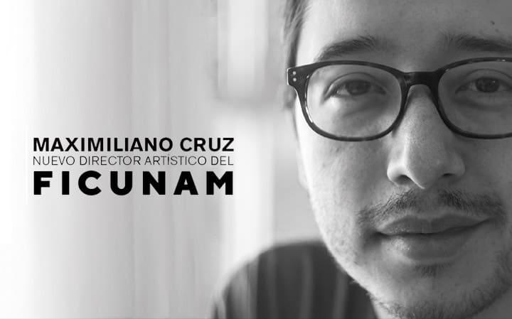 nuevo-director-artistico FICUNAM