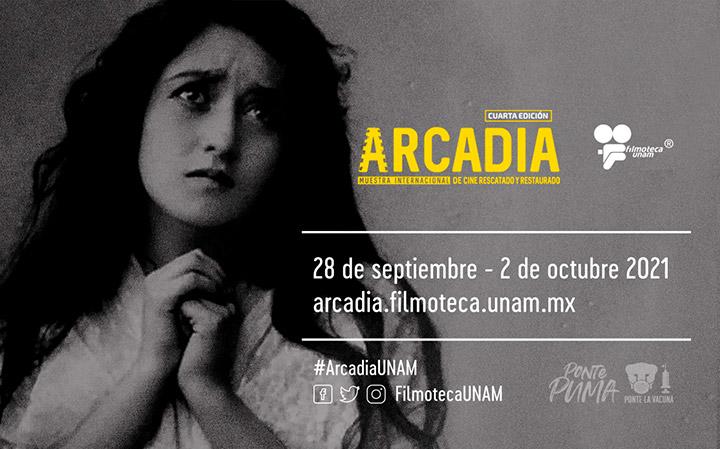 Arcadia 2021